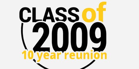 Red Lion Area Senior High School Class of 2009 10 Year Reunion tickets
