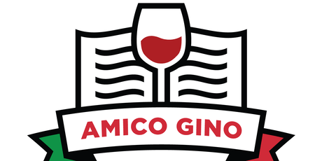 Amico Gino Presents Vino and Lingo @ Uncorked! tickets