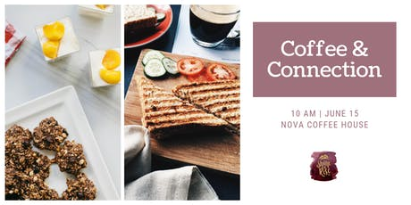 Coffee & Connection tickets