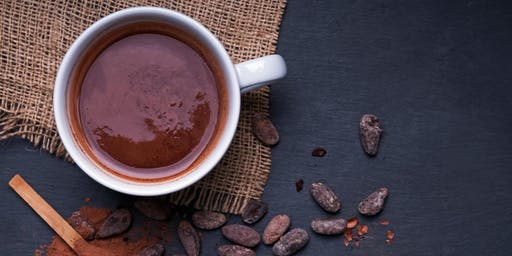 Healing the Heart with Cacao and Gong