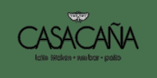 COMEDY BRUNCH W/ CASA CANA @ STUDIO ALLSTON HOTEL