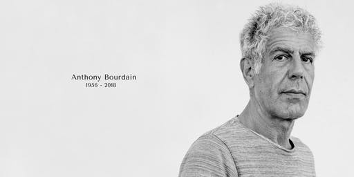 Bourdain Day Celebration