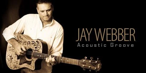 Jay Webber: Acoustic Groove