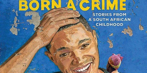 Book Club: Born a Crime