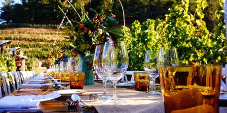 2019 Summer Winemaker's Dinner at Twelve Oaks Estate tickets