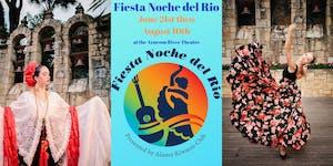 63rd Annual Fiesta Noche del Rio - 2019