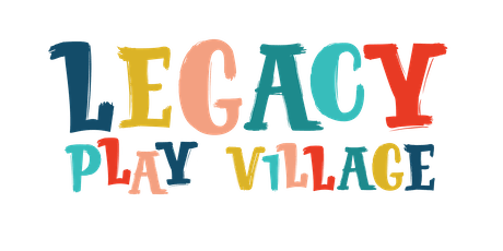 Legacy Play Village Design Day tickets