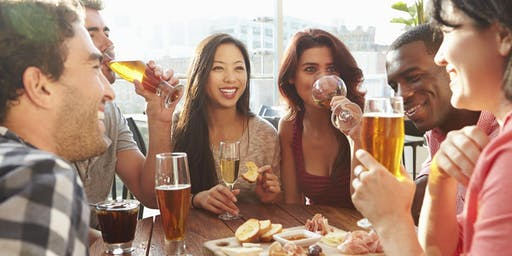 Come for the Fair, Stay for a Wine & Beer Tour!