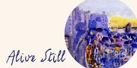 Alive Still: Nell Blaine, American Painter tickets