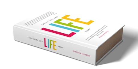Change & Design Your Own LIFE Story Workshop tickets