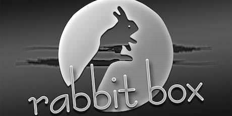 Rabbit Box Storytelling Puppies and Ponies {All Happy Stories} tickets