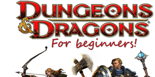 Dungeons & Dragons for Beginners