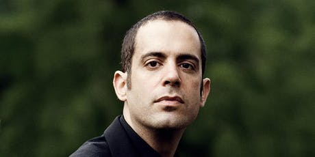 2019 Master Series:  Pianist Amir Katz (Israel) tickets