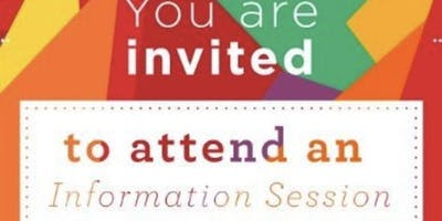 Parent Information Session