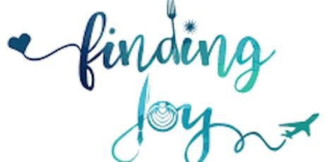 Finding Joy, Women's Confernce tickets