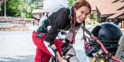 Beech Mountain Women's Downhill Camp Weekend