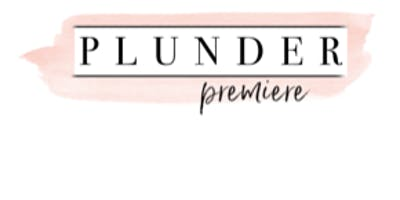 Plunder Premiere with Julie Mellow and Kim Alford Atwater, CA
