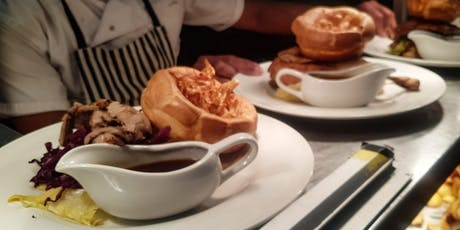 Sunday Roasts tickets