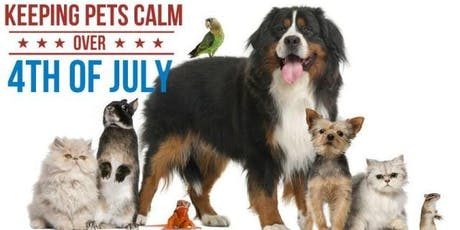 Animals and Oils.  Getting Ready for July 4th tickets