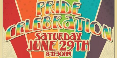 PRIDE Celebration featuring Stephanie Teel Band