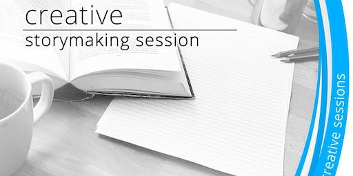 Creative Storymaking Session