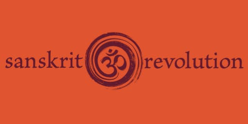 Sanskrit Revolution for Life Time Yoga Teachers and Members/Friends