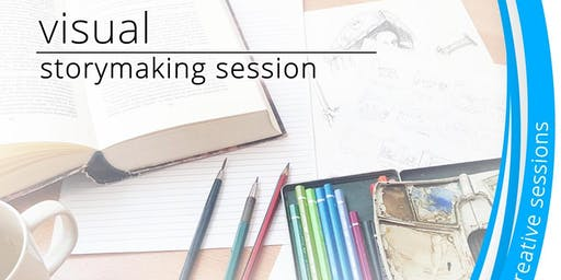 Visual Storymaking Session