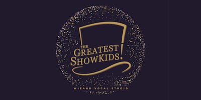 The Greatest ShowKids! Musical Theatre Camp & Showcase