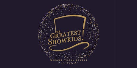 The Greatest ShowKids! Musical Theatre Camp & Showcase tickets