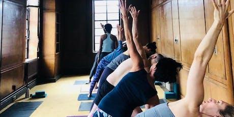 Hatha Yoga Meditation  tickets