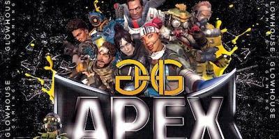 Video Game Summer Camp - Week 4 APEX LEGENDS
