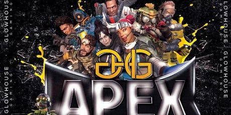 Video Game Summer Camp - Week 4 APEX LEGENDS tickets
