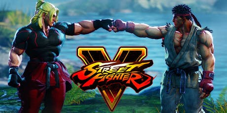 Video Game Summer Camp - Week 5 STREET FIGHTER tickets