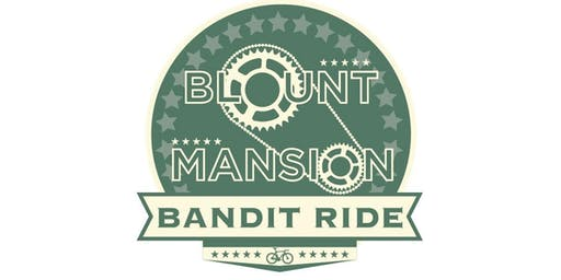 "2019 Blount Mansion Bandit Ride ""LUNCH INCLUDED"""