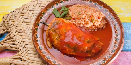 Chile Rellenos tickets