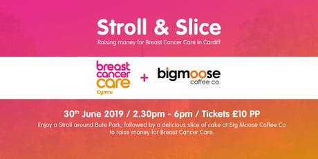 Stroll & Slice tickets