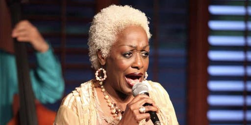A Tribute to Sarah Vaughn - Featuring ROSE MALLETTE