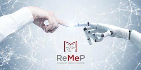 ReMeP 2019 - Legal Informatics Conference, Vienna  tickets
