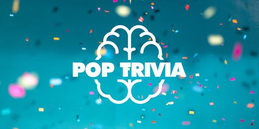 POP TRIVIA: FRIENDS