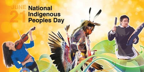 Haltons Feast and Solidarity Celebration- National Indigenous Peoples Day tickets