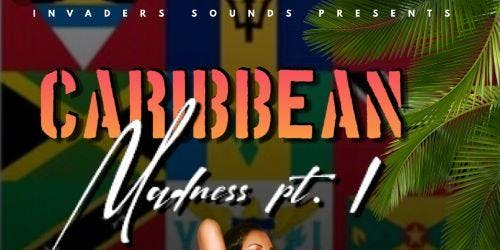 Caribbean Madness pt.1