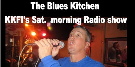 Blues Kitchen 20th Anniversary Show with Damon Fowler, Freedom Affair, Womanish Girl featuring Katy Guillen and Stephanie, Junebug & the Porchlights, Turkey Bone & Full Count tickets