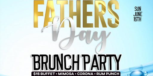 Father's Day Brunch Party