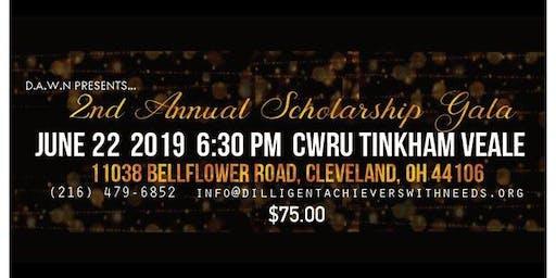 D.A.W.N 2nd Annual Scholarship Gala