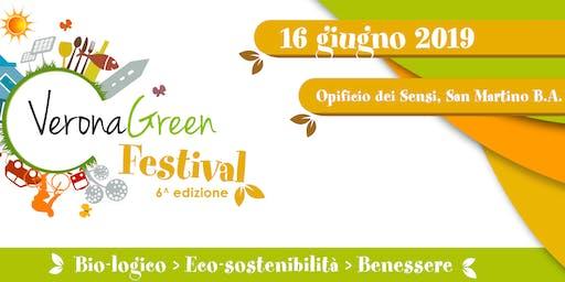 Verona Green Festival 2019