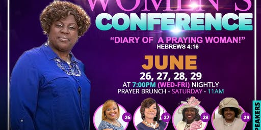 2nd Annual Women's Sista to Sista Conference