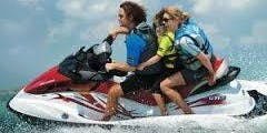 007 Jet Ski Adventures - 3 Hours Introductory Offer