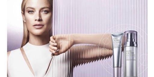 Join us for a skin consultation with  Estée Lauder