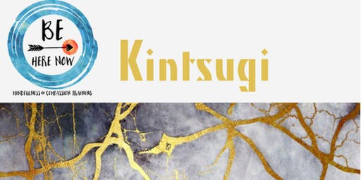 Kintsugi: Turning Your Wounds Into Wisdom