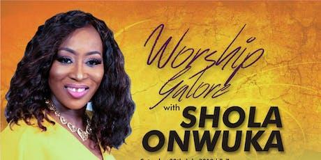 Worship Galore 2019 tickets